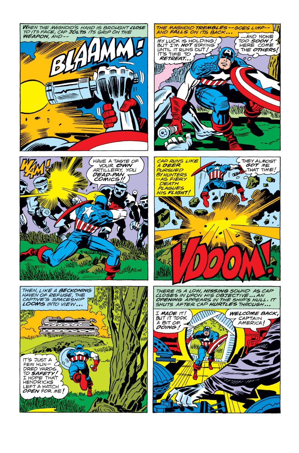 Captain America (1968) _Annual 3 #3 - English 21
