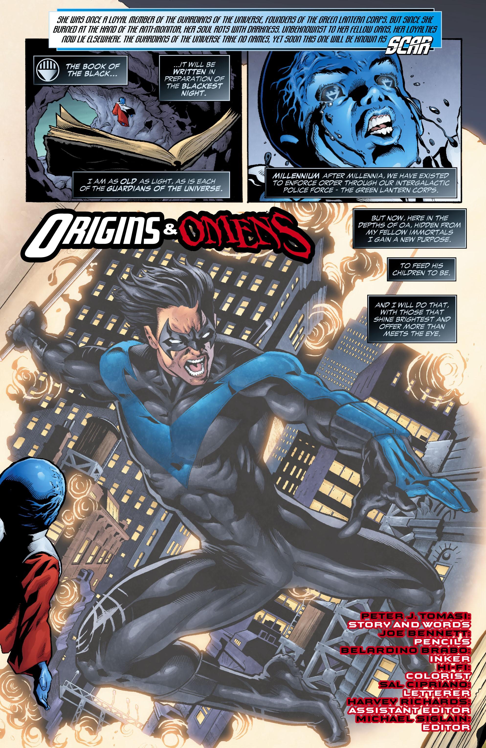 Nightwing (1996) chap 153 pic 20