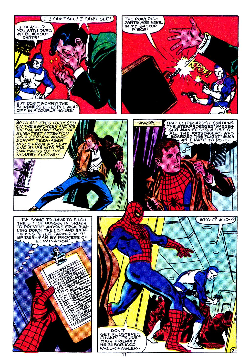 Spider-Woman (1978) Issue #29 #29 - English 8