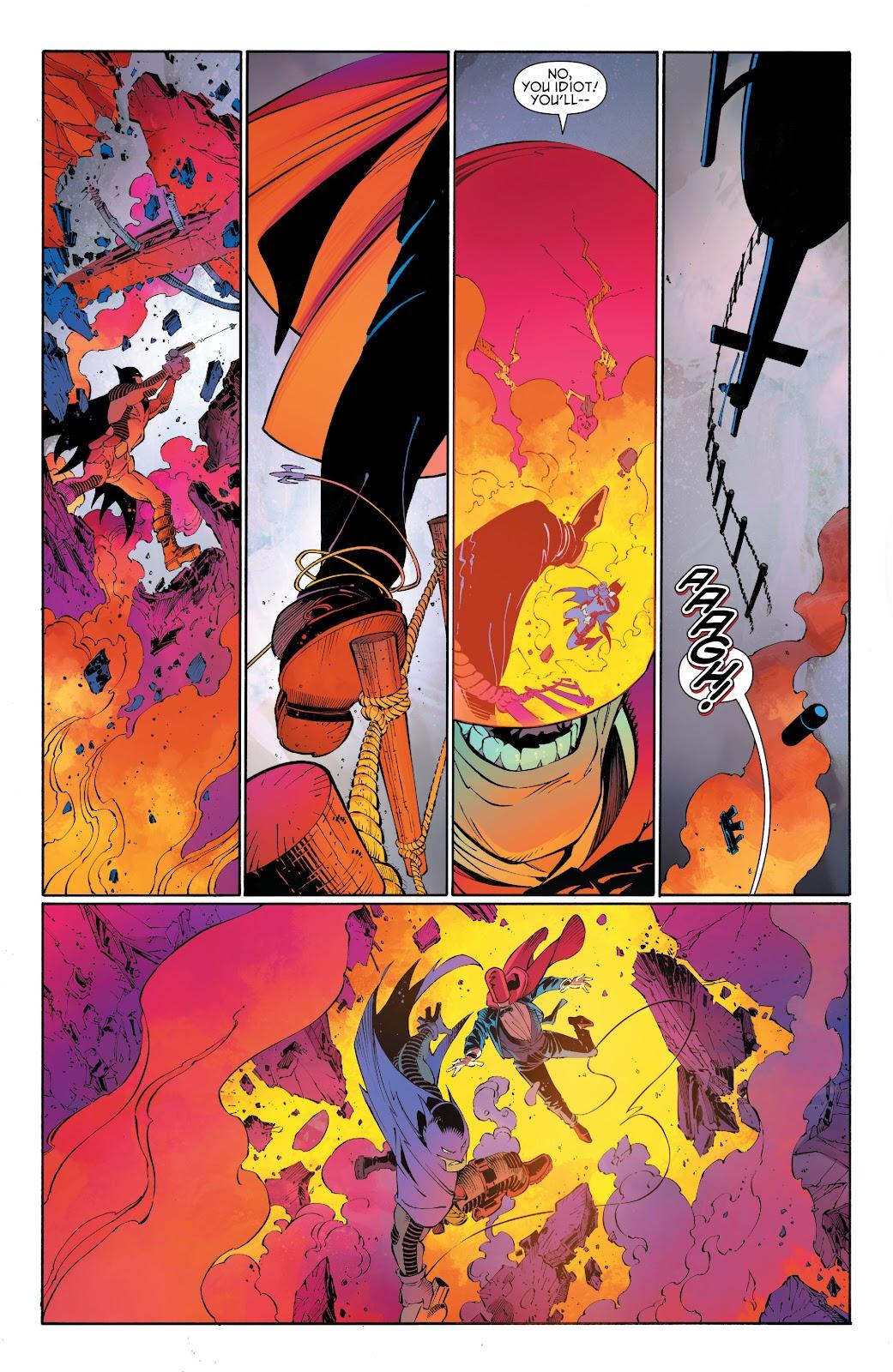 Batman (2011) Issue #24 #43 - English 38
