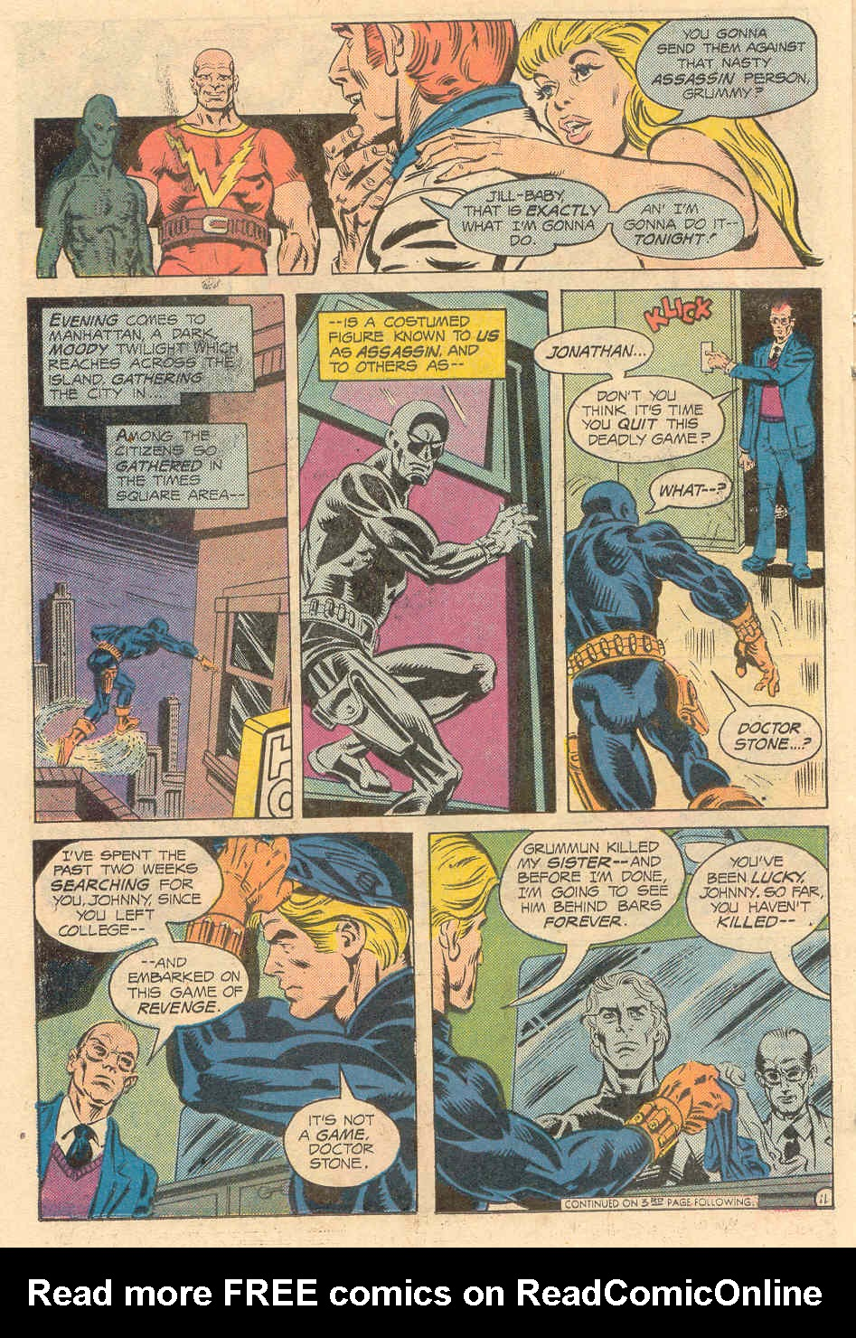 1st Issue Special 11 Page 11