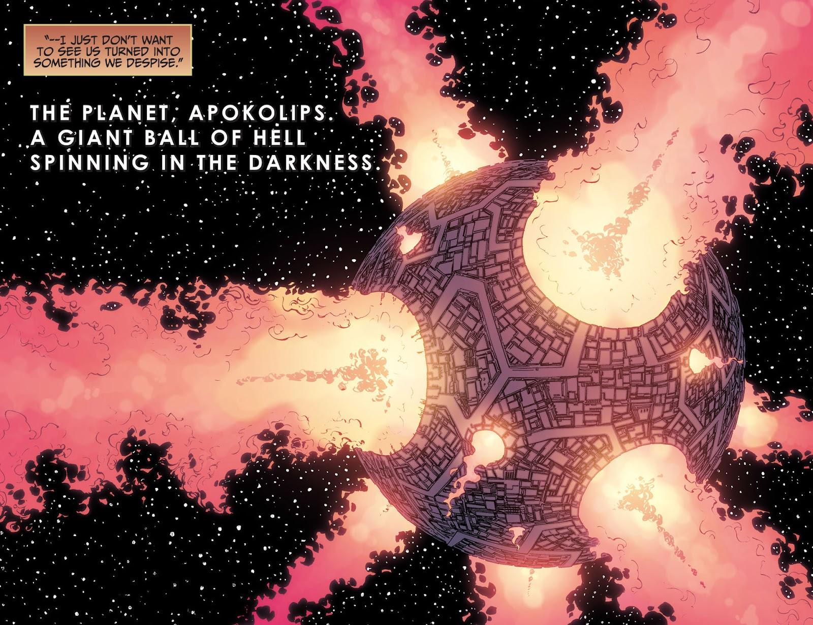 Injustice: Gods Among Us [I] Issue #22 #23 - English 9