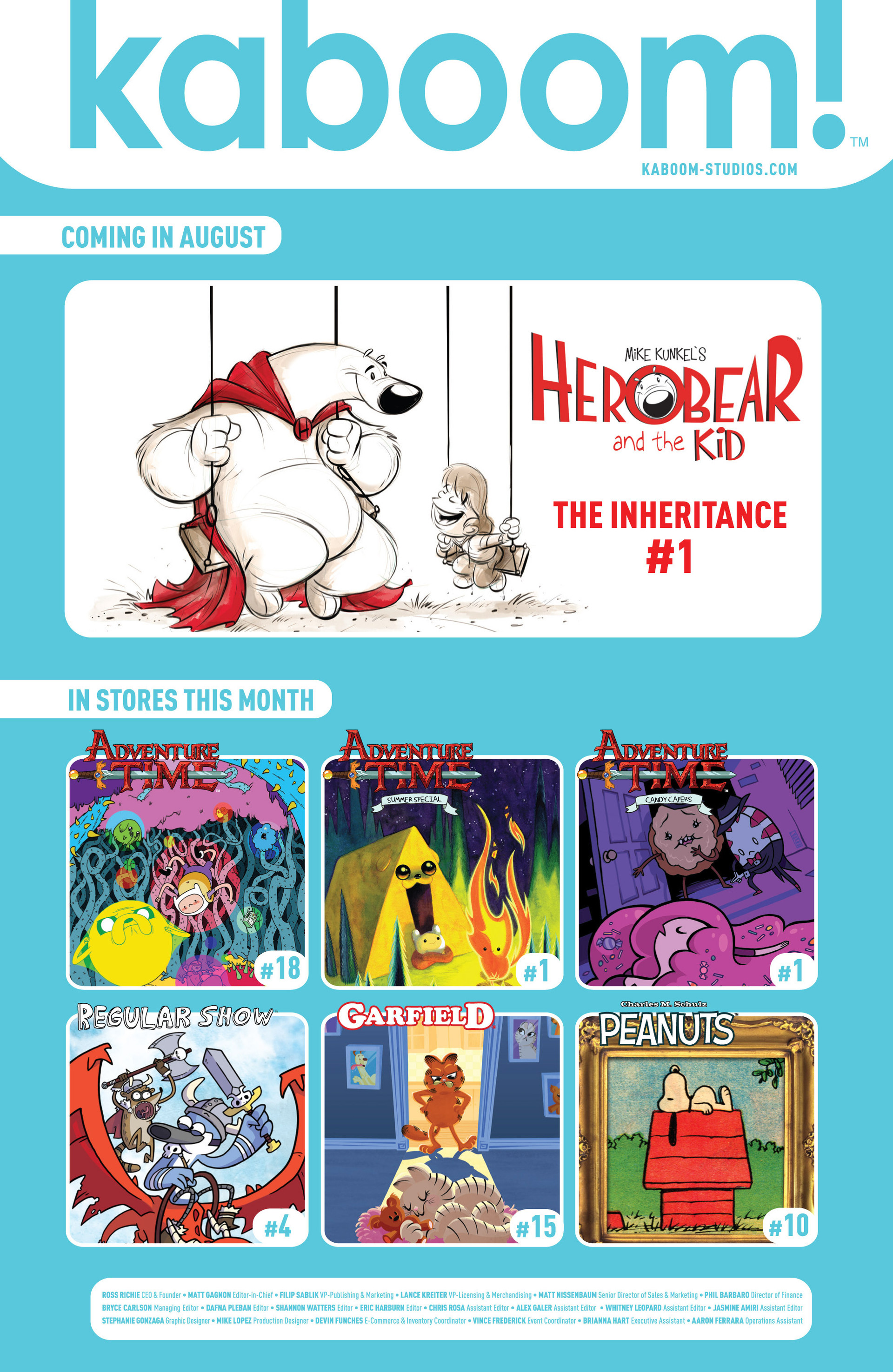 Read online Adventure Time 2013 Summer Special comic -  Issue #Adventure Time 2013 Summer Special Full - 35