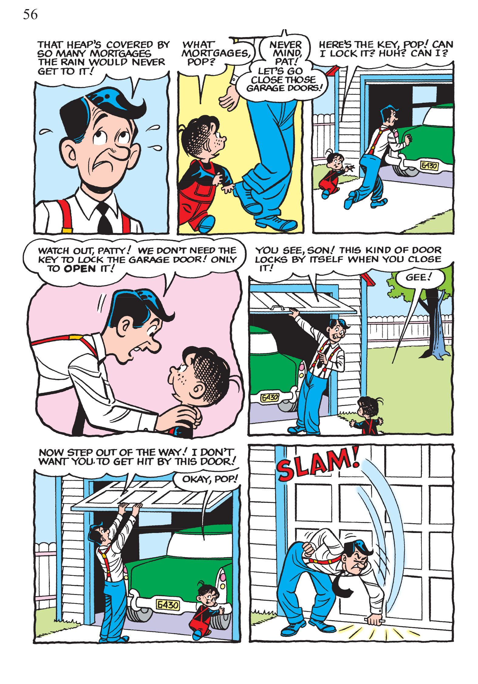 Read online The Best of Archie Comics comic -  Issue # TPB 2 (Part 1) - 58