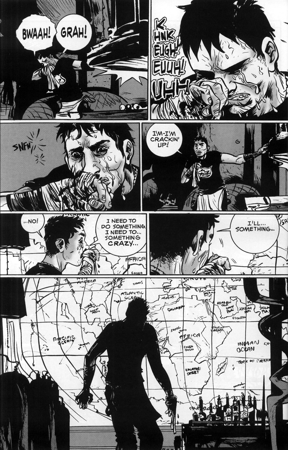 100% Issue #5 Page 41