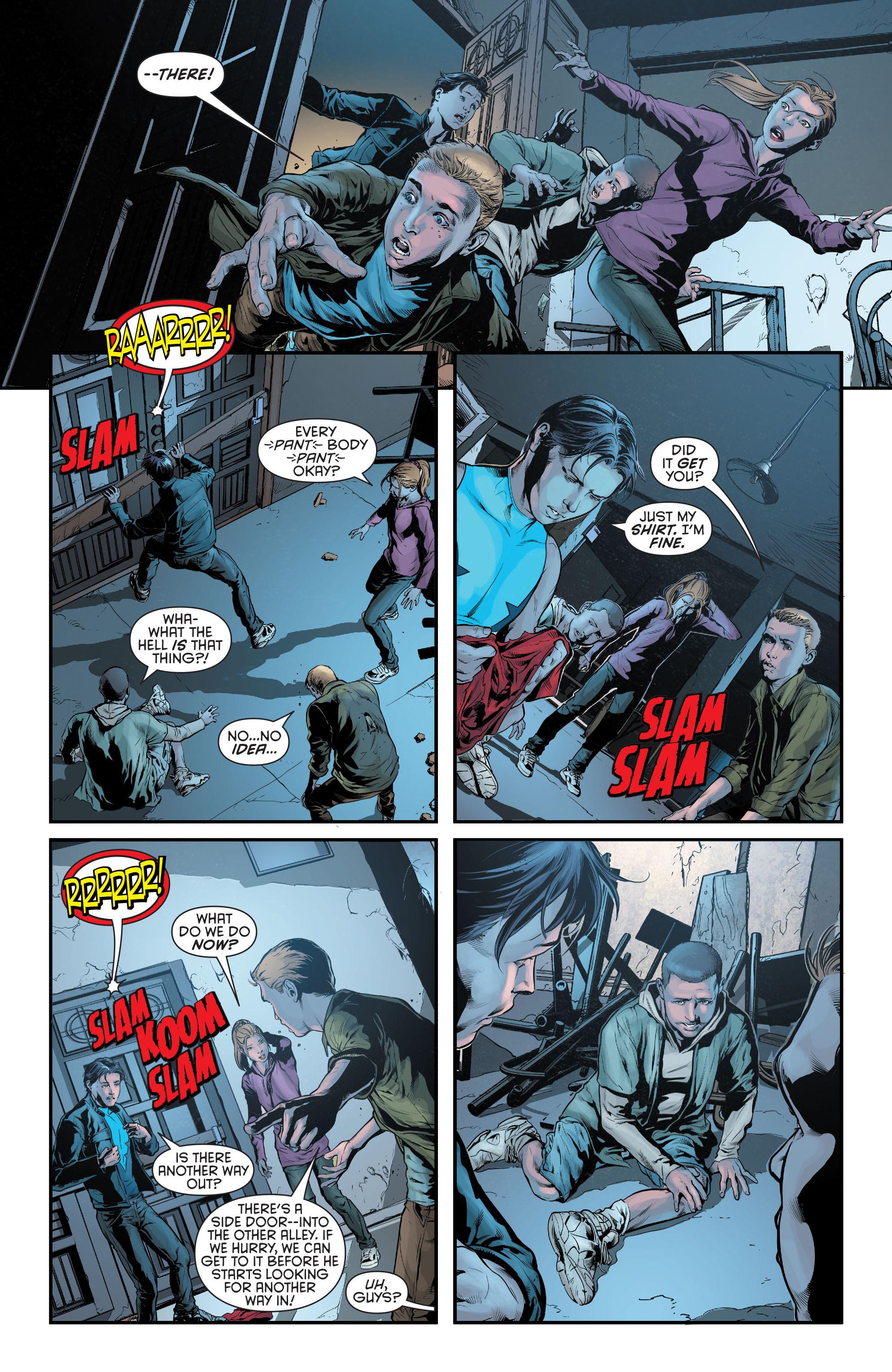 DC Comics: Zero Year chap tpb pic 359