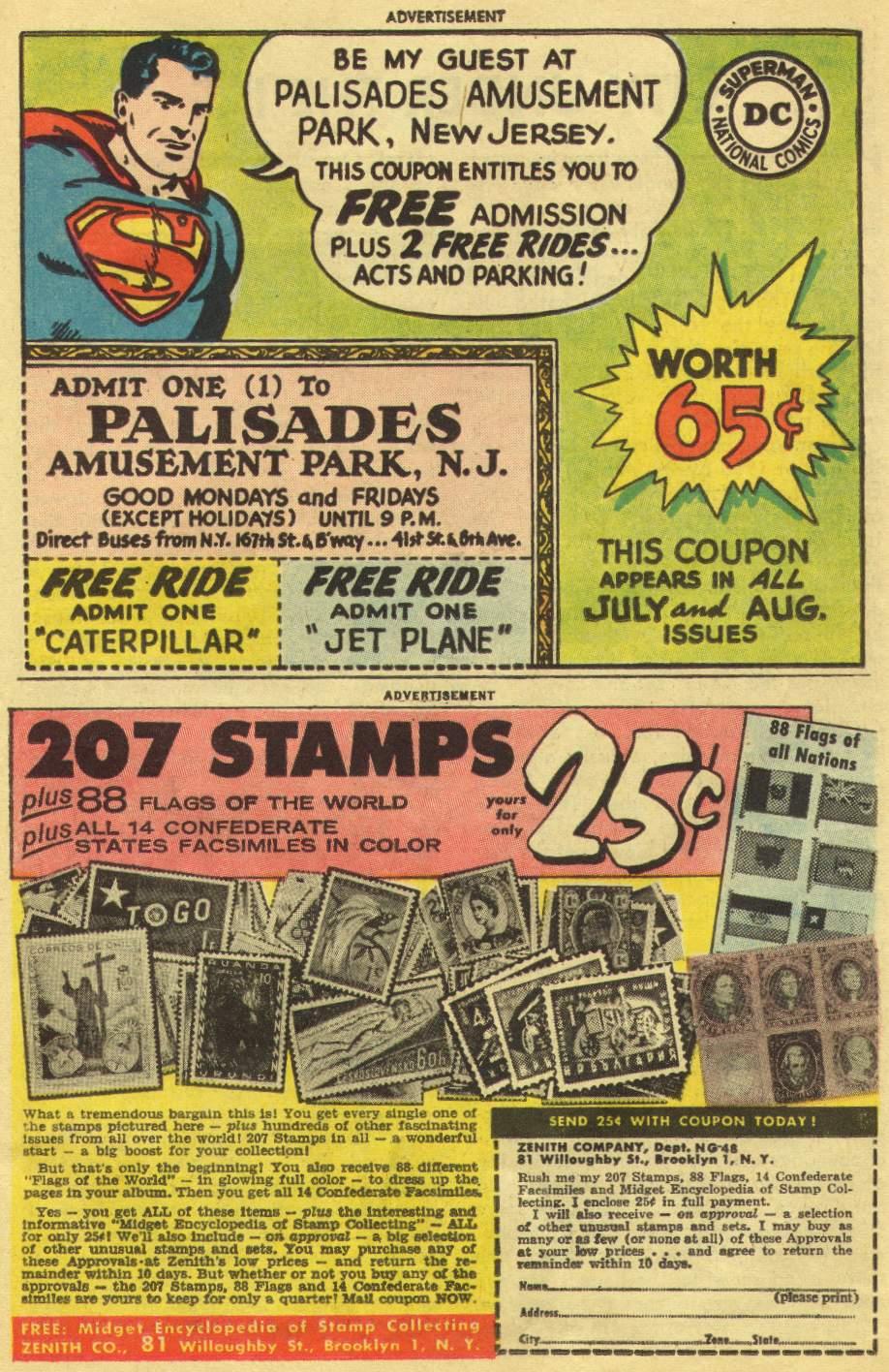 Aquaman (1962) Issue #10 #10 - English 23