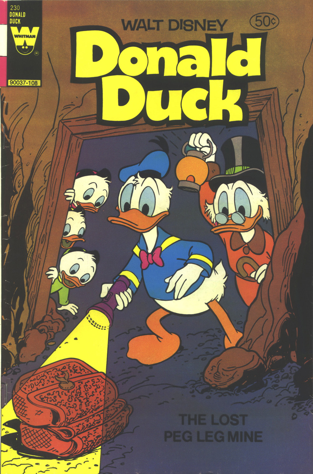 Donald Duck (1980) 230 Page 1