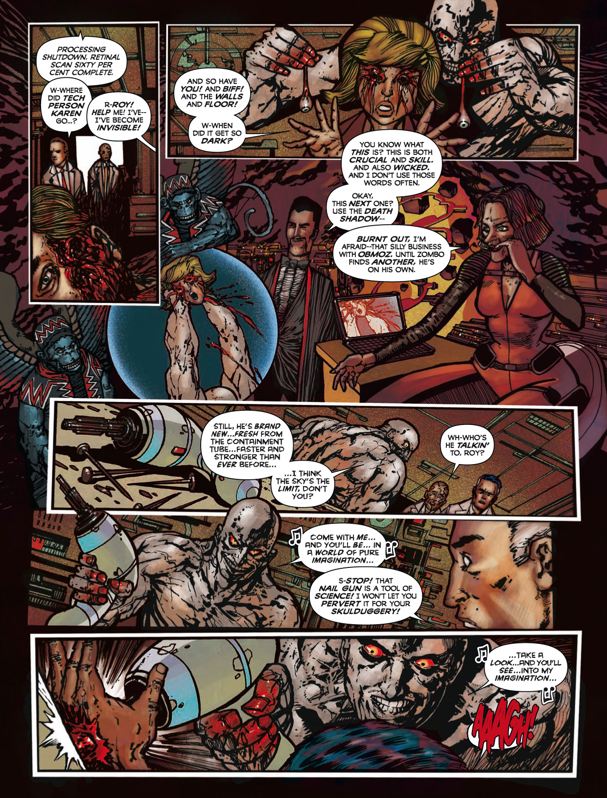 2000 AD 1746 Page 157