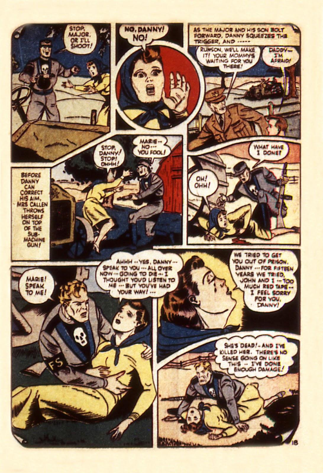 Sub-Mariner Comics Issue #7 #7 - English 41
