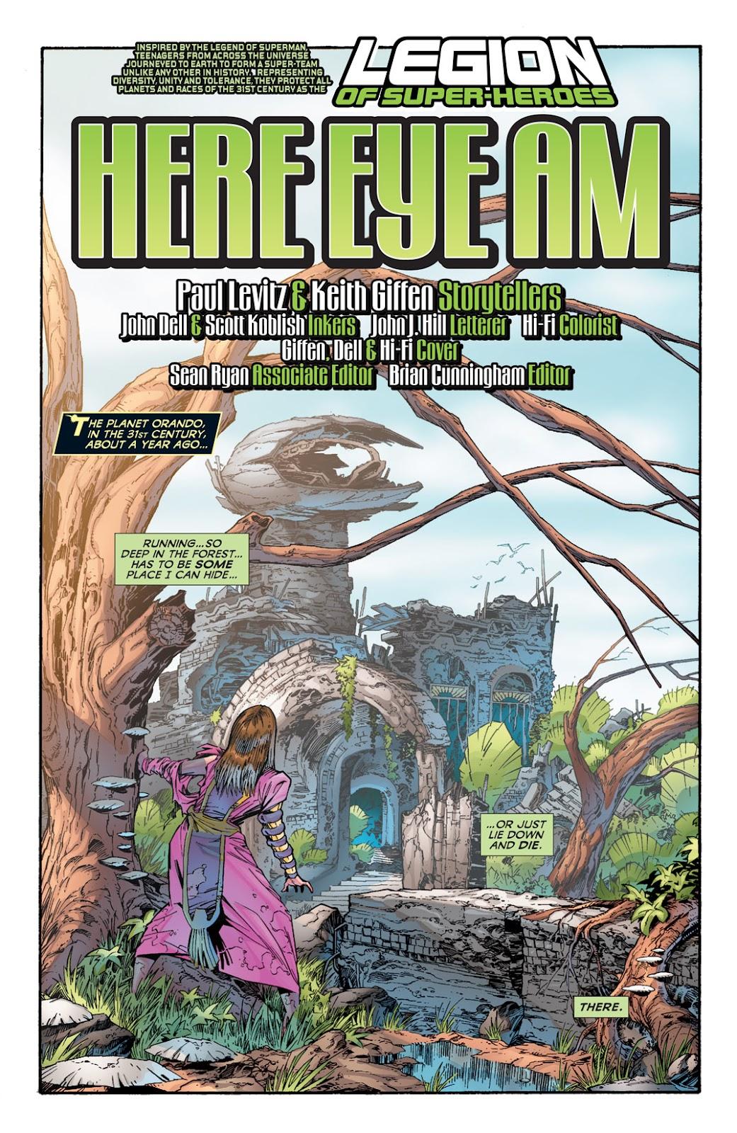Legion of Super-Heroes (2010) _Annual 1 #1 - English 2