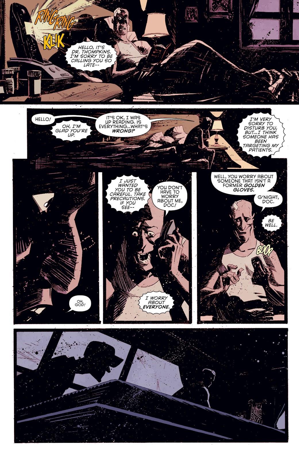 Batman (2011) Issue #34 #53 - English 11