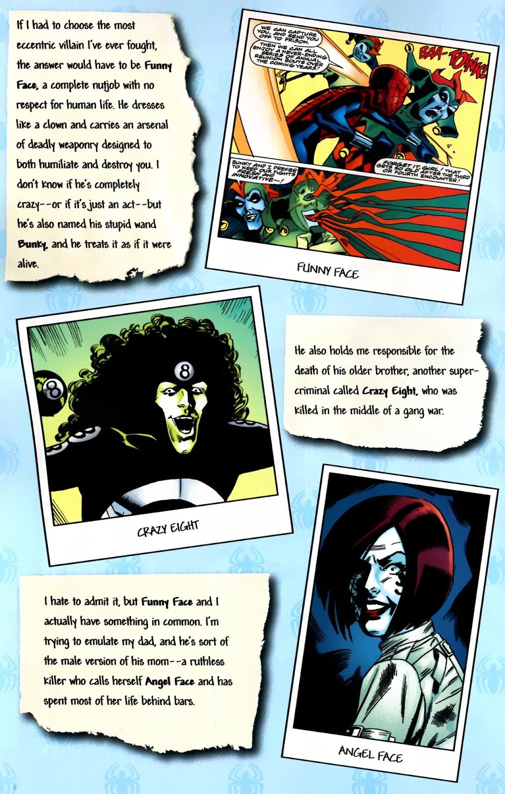 Amazing Spider-Girl Issue #0 #1 - English 13