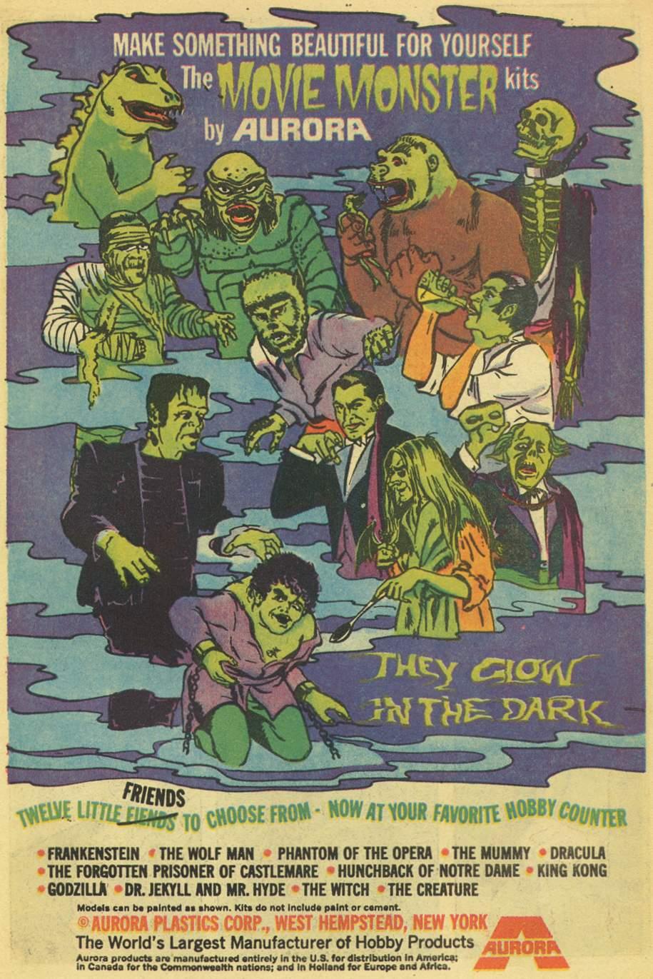 Aquaman (1962) Issue #53 #53 - English 7