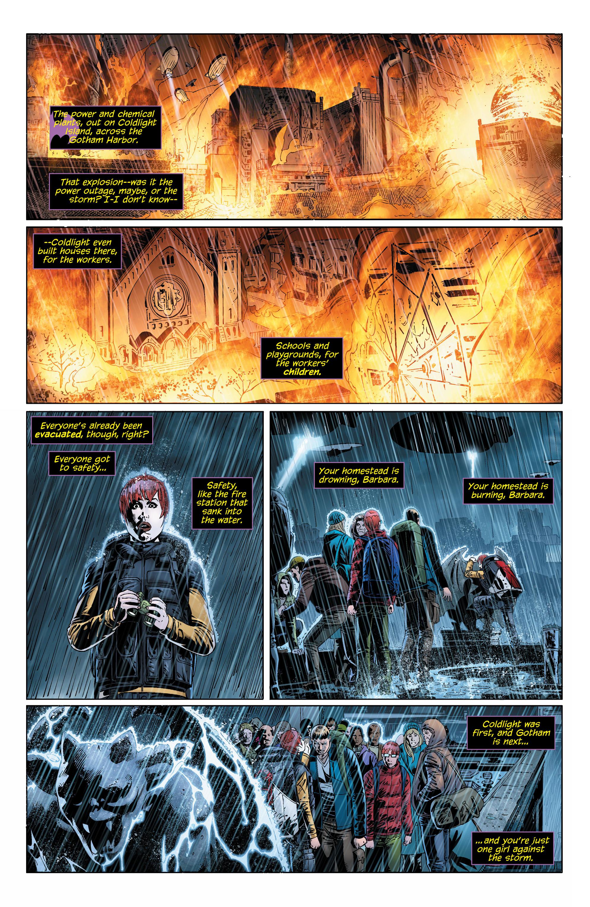 DC Comics: Zero Year chap tpb pic 103