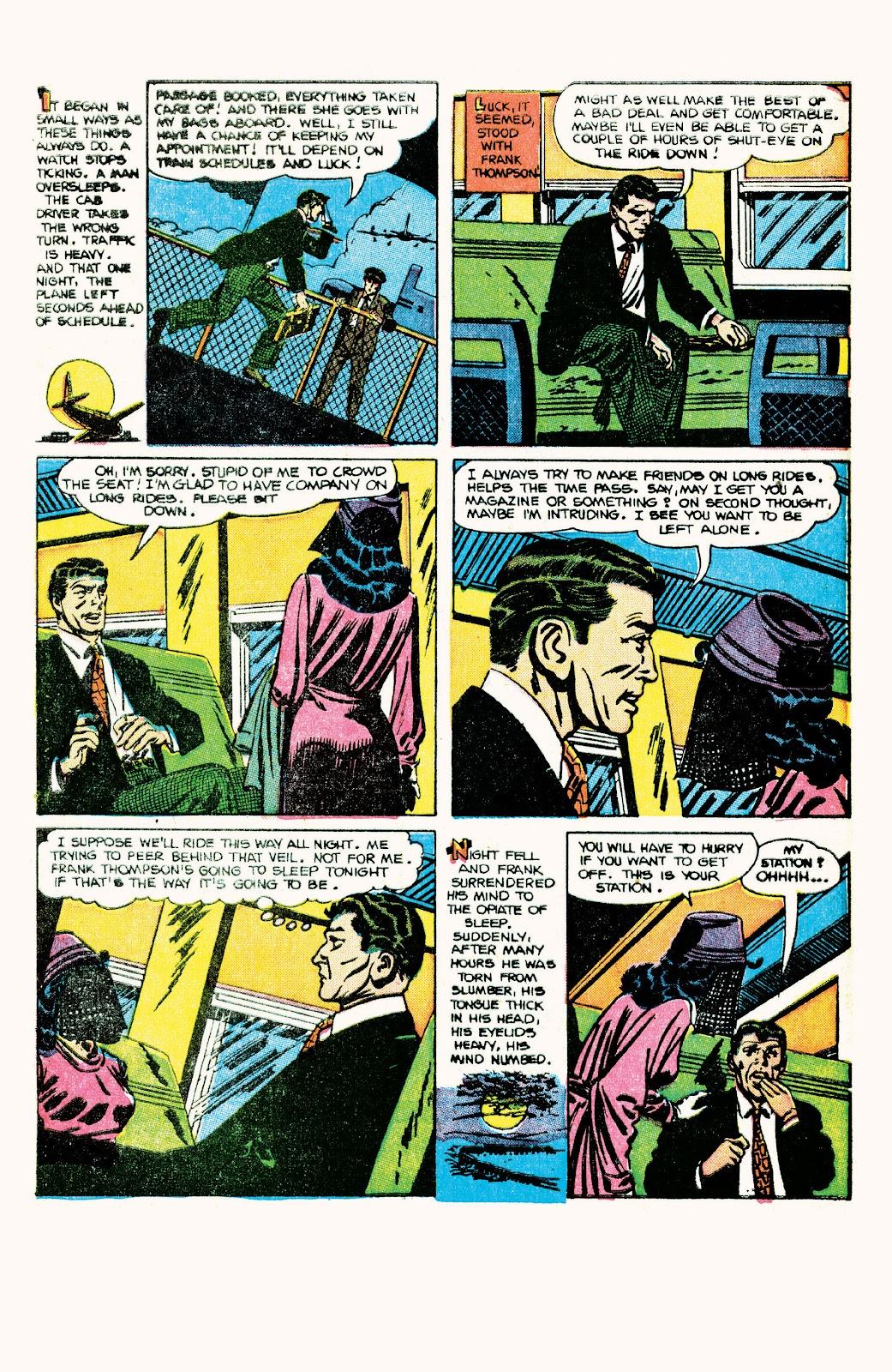 Haunted Horror Issue #13 #13 - English 4