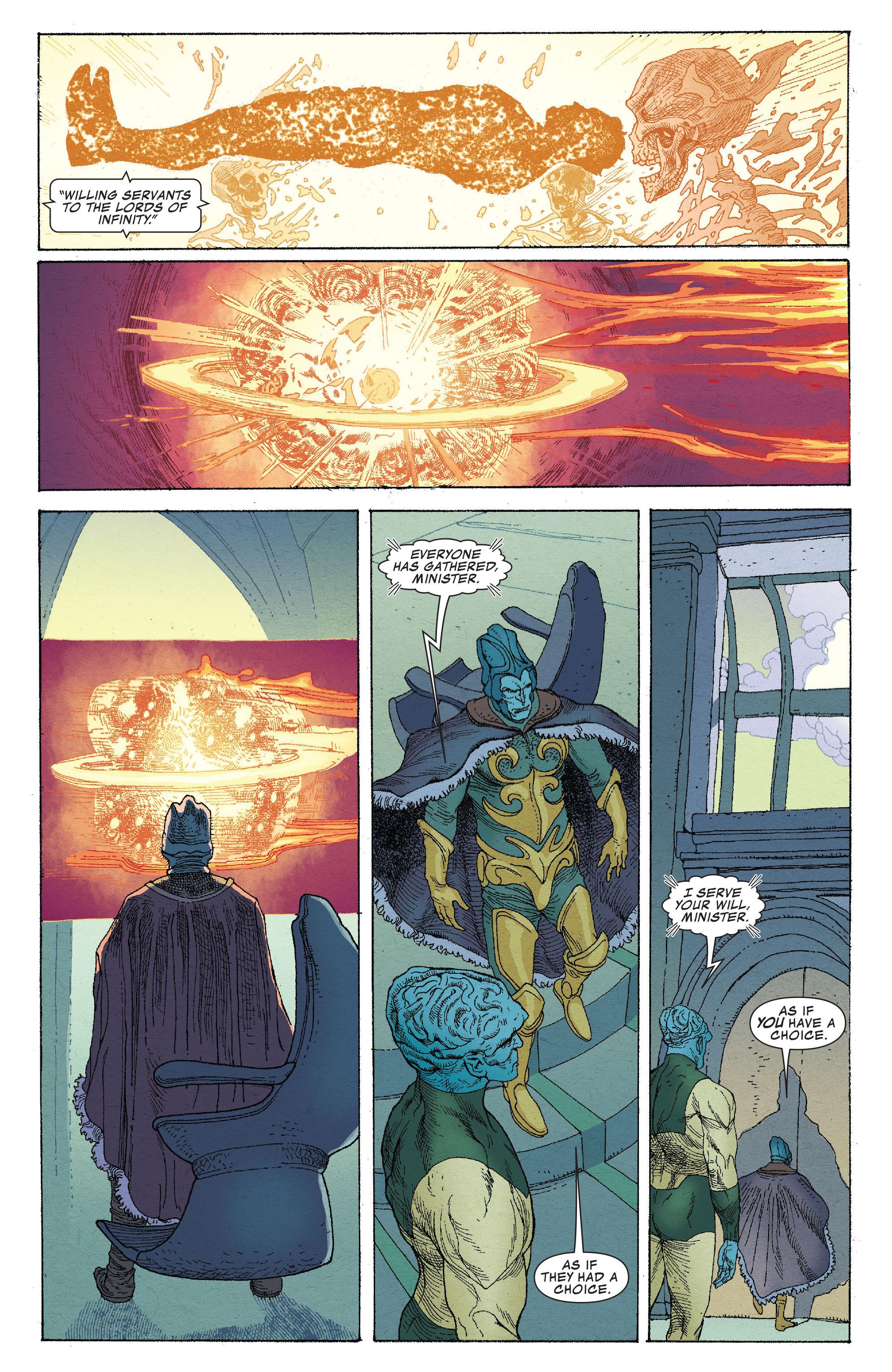 Read online Secret Avengers (2010) comic -  Issue #26 - 16