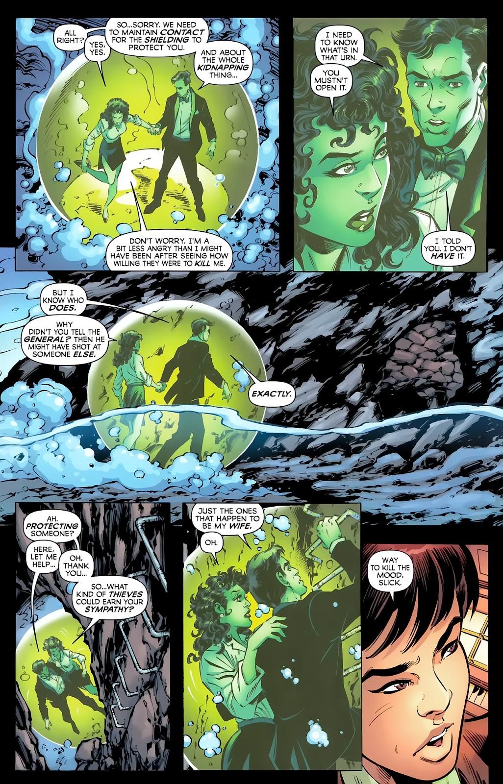 Incredible Hulks (2010) Issue #627 #17 - English 11