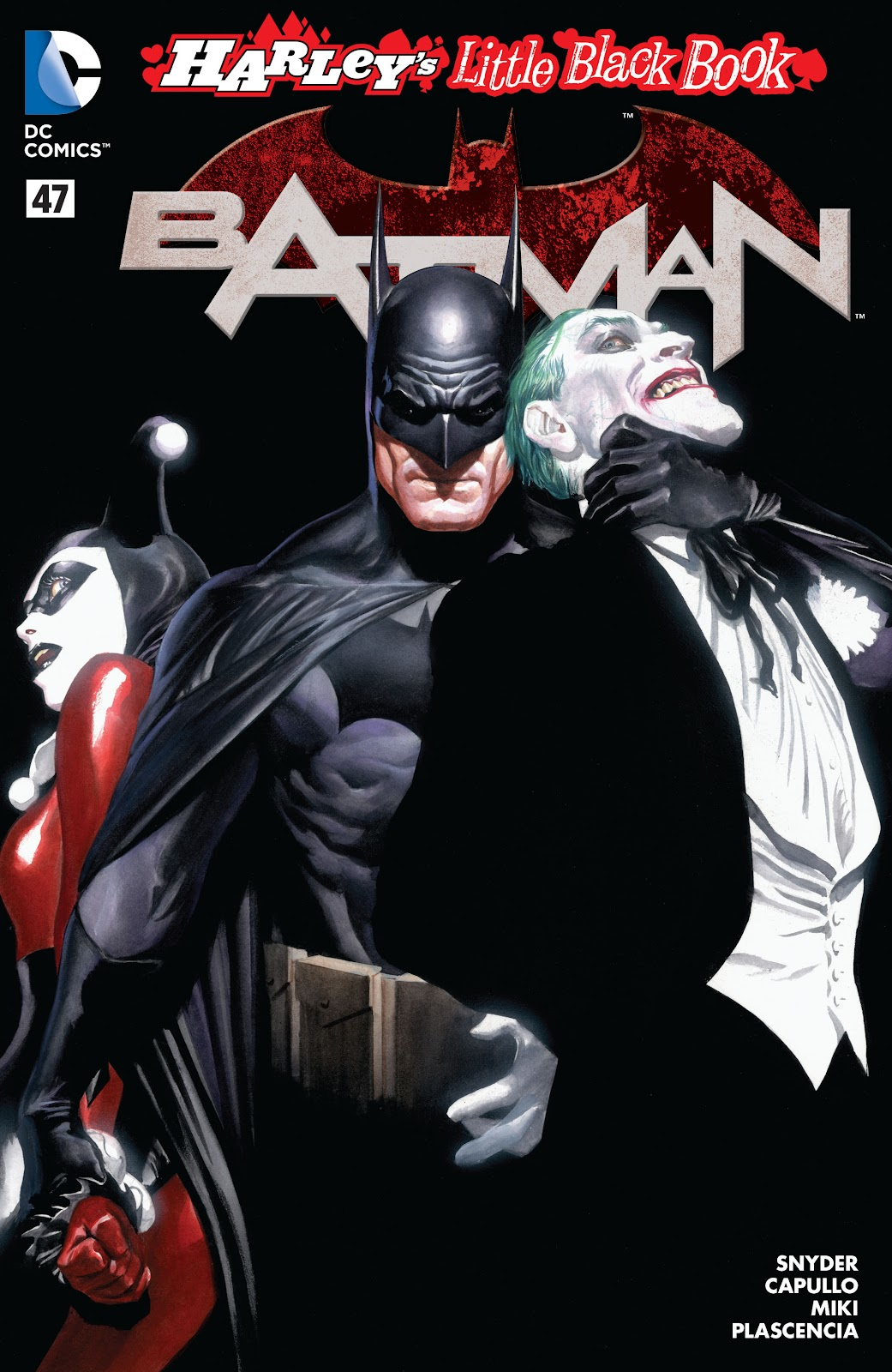 Batman (2011) Issue #47 #66 - English 5