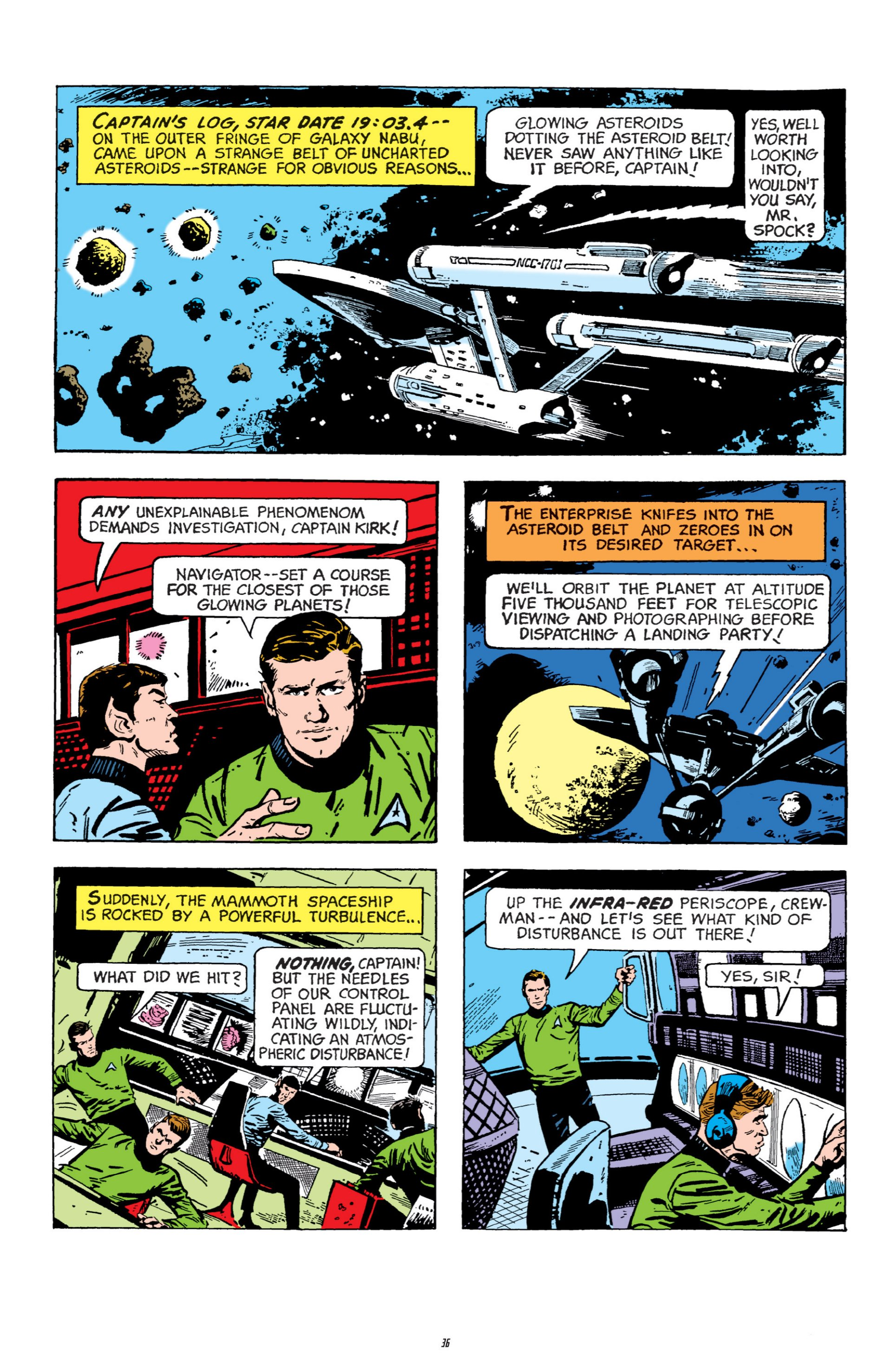 Star Trek Archives #TPB_1 #14 - English 37