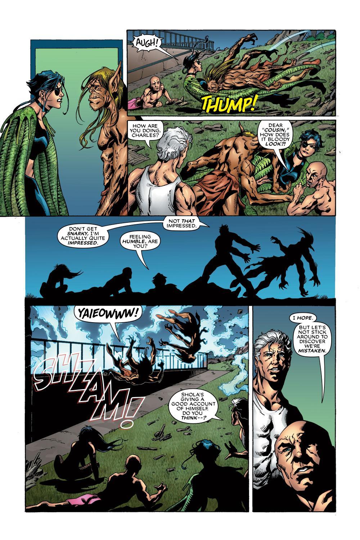 Excalibur (2004) Issue #6 #6 - English 21