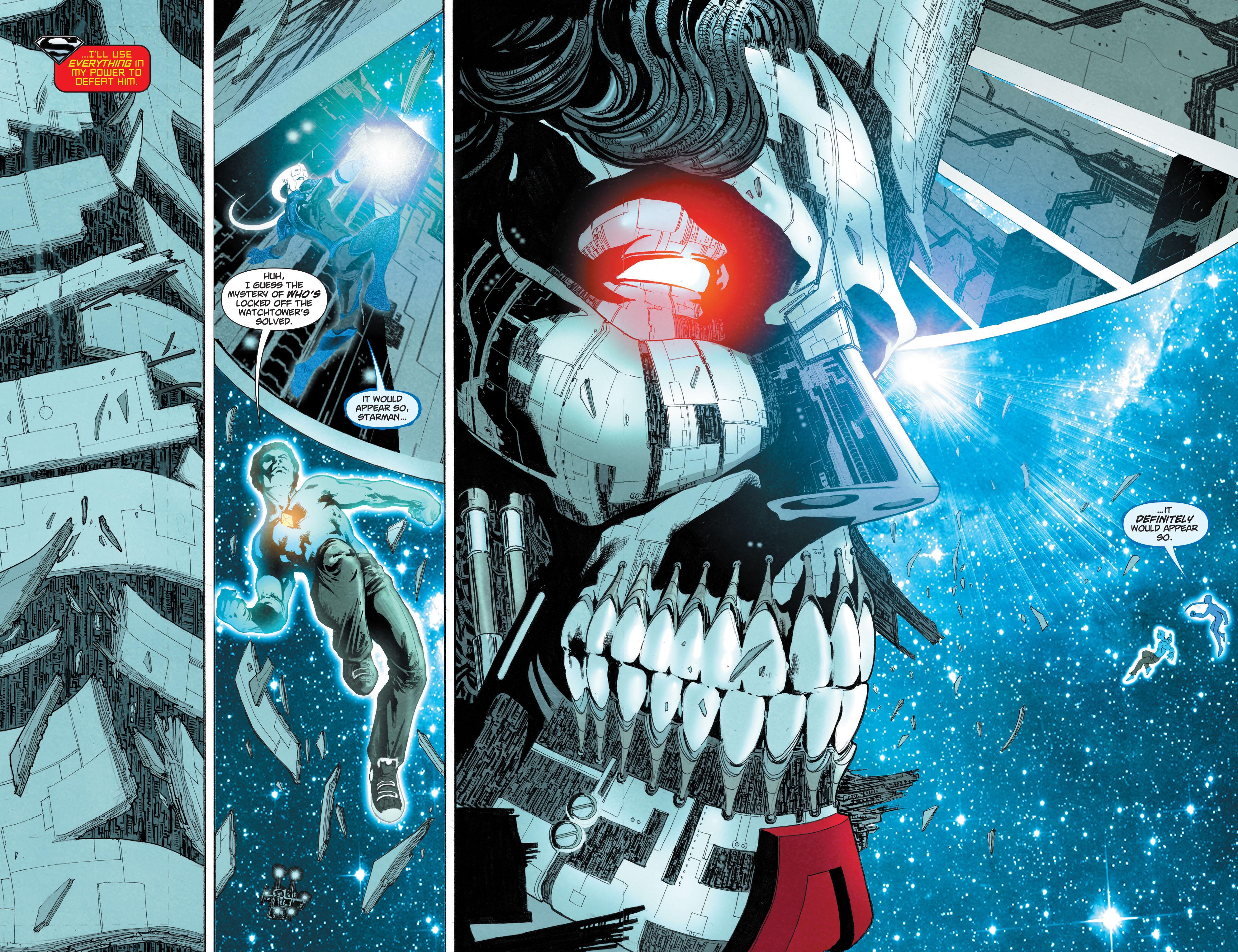 Superman/Batman #_Annual_5 #92 - English 5