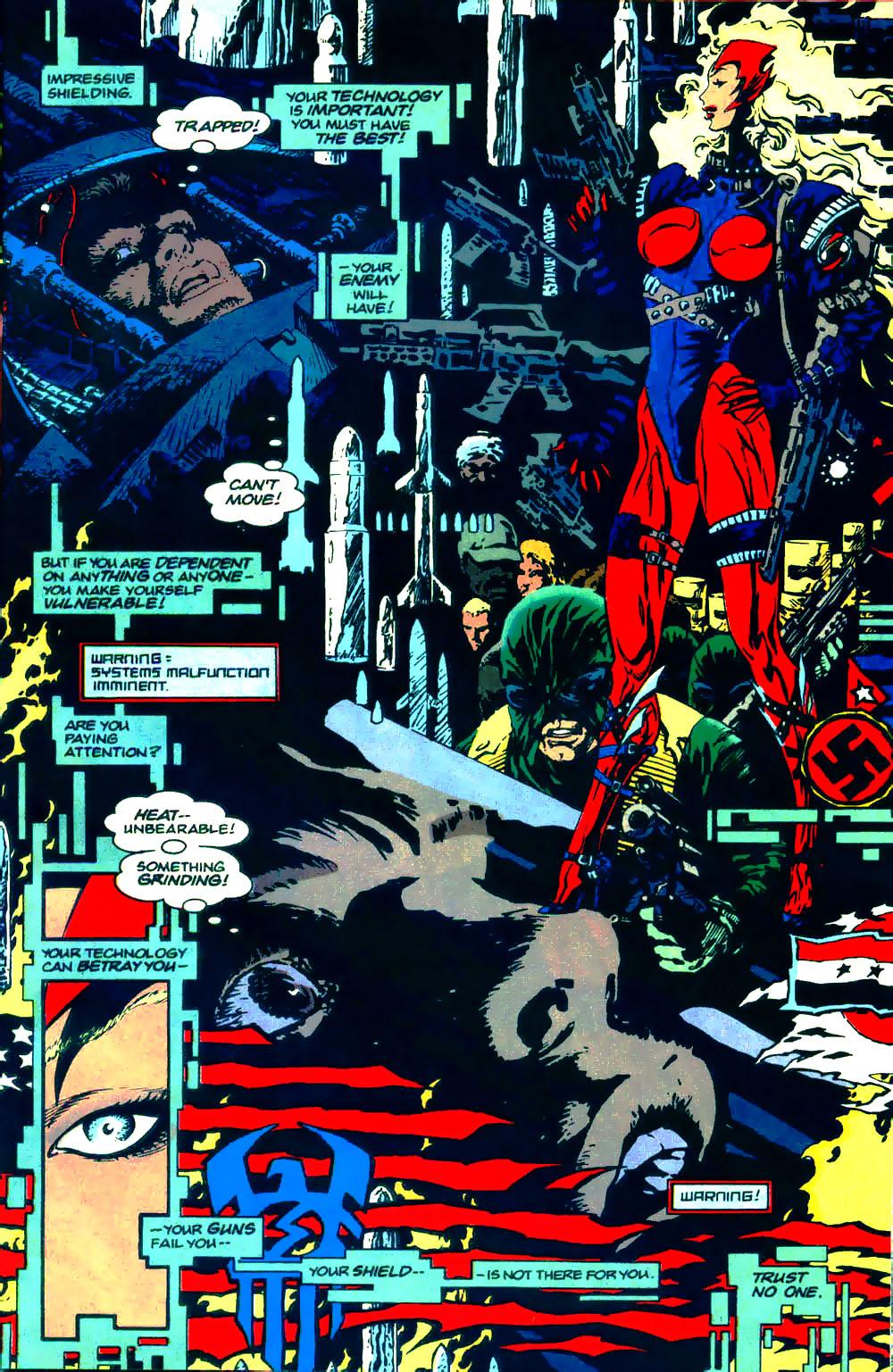 Marvel Comics Presents (1988) chap 175 pic 11