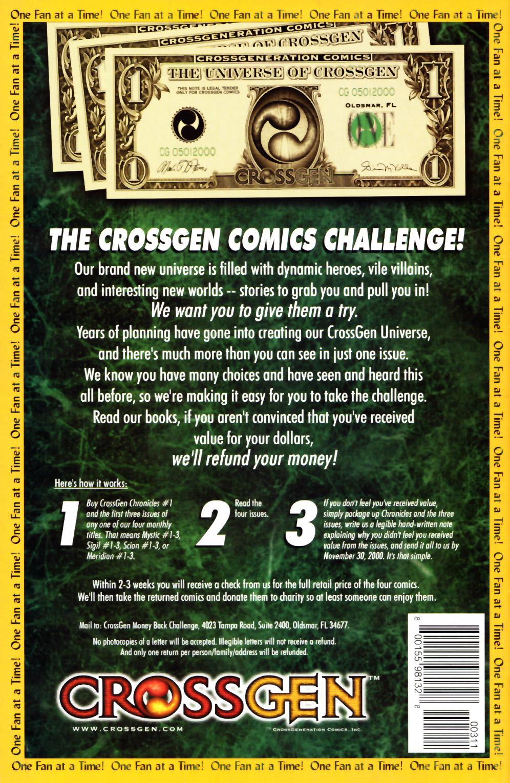 Read online Scion comic -  Issue #3 - 33