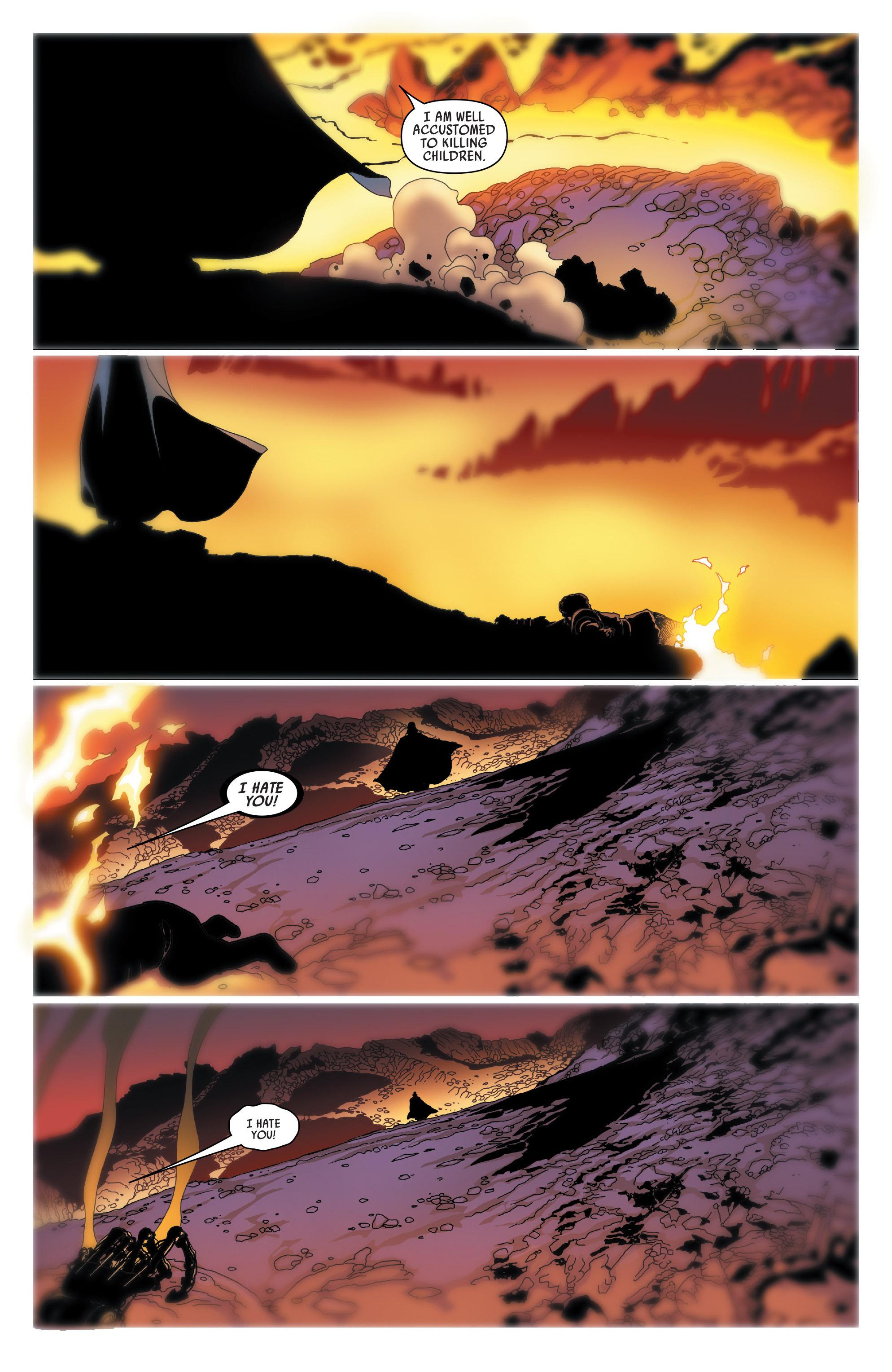 Read online Darth Vader comic -  Issue #24 - 13