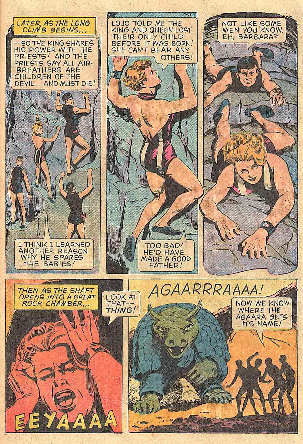 Star Trek (1967) #43 #43 - English 17