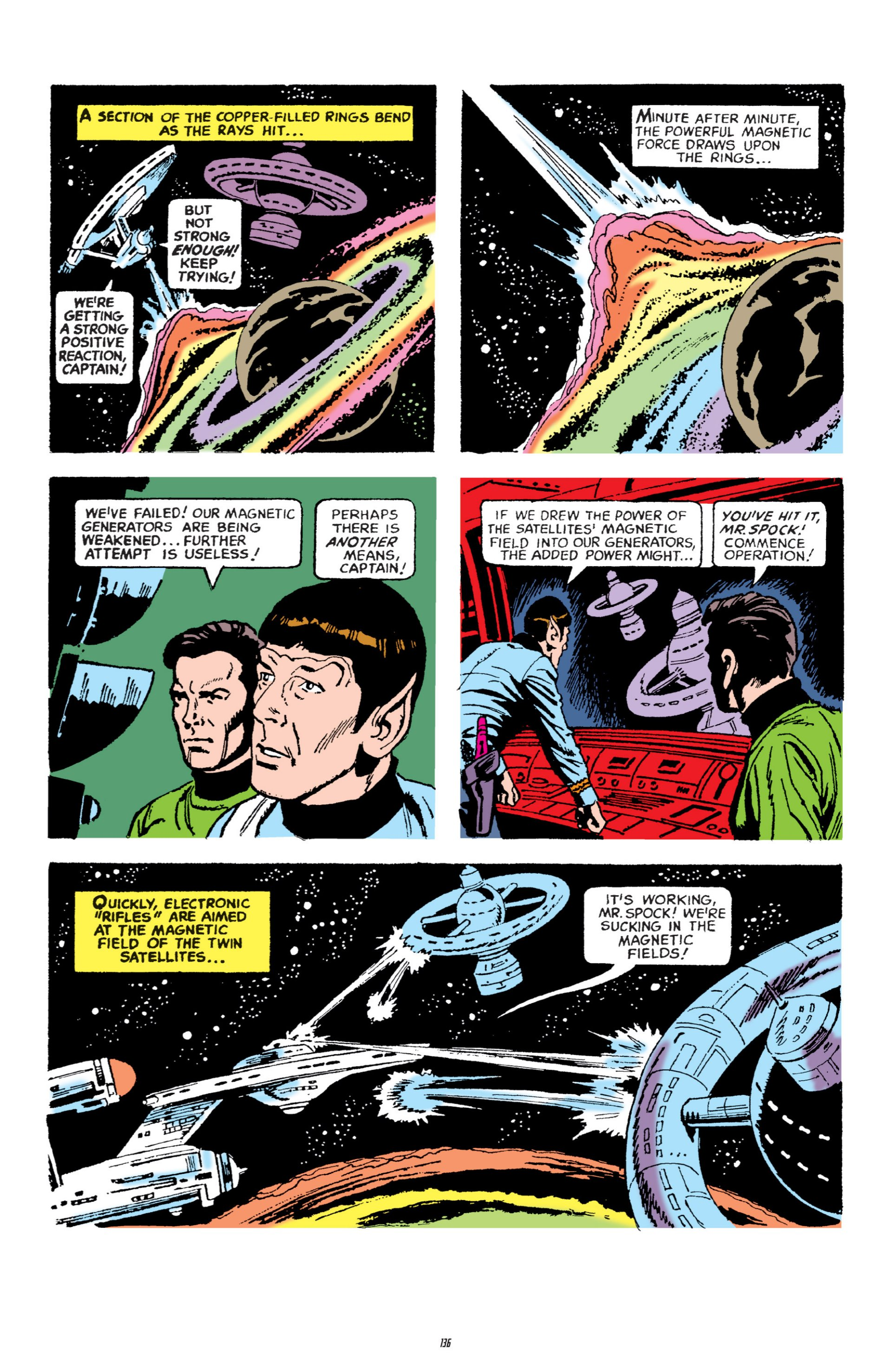 Star Trek Archives #TPB_1 #14 - English 137