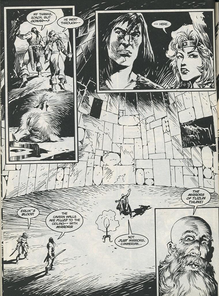 f Conan 22 #13 - English 46