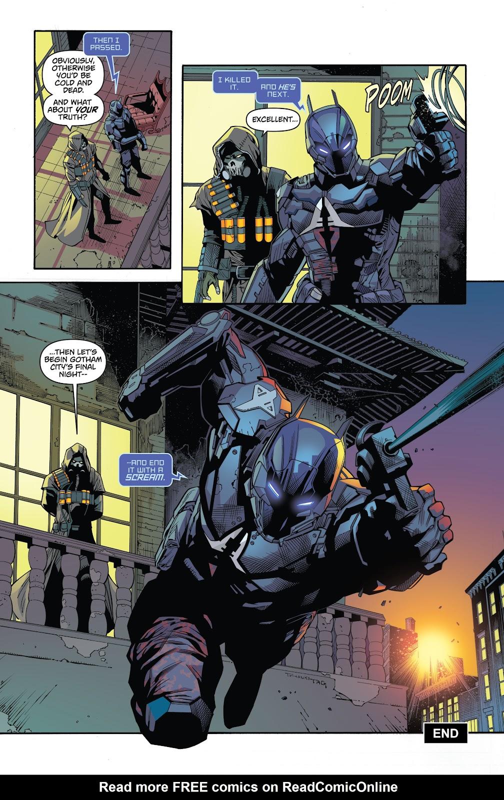 Batman: Arkham Knight [I] _Annual 1 #1 - English 38