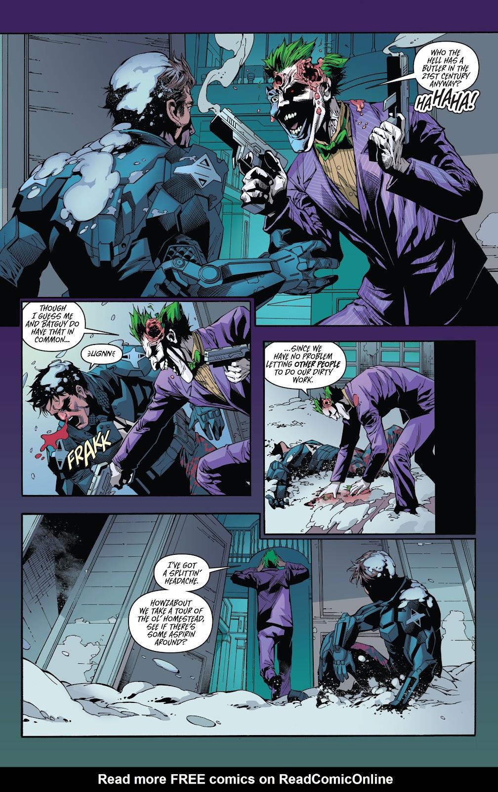 Batman: Arkham Knight [I] _Annual 1 #1 - English 29