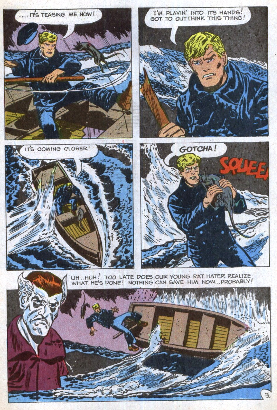 Read online Scary Tales comic -  Issue #46 - 11