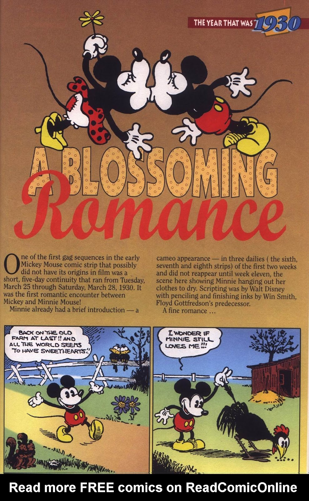 Uncle Scrooge (1953) Issue #312 #312 - English 47