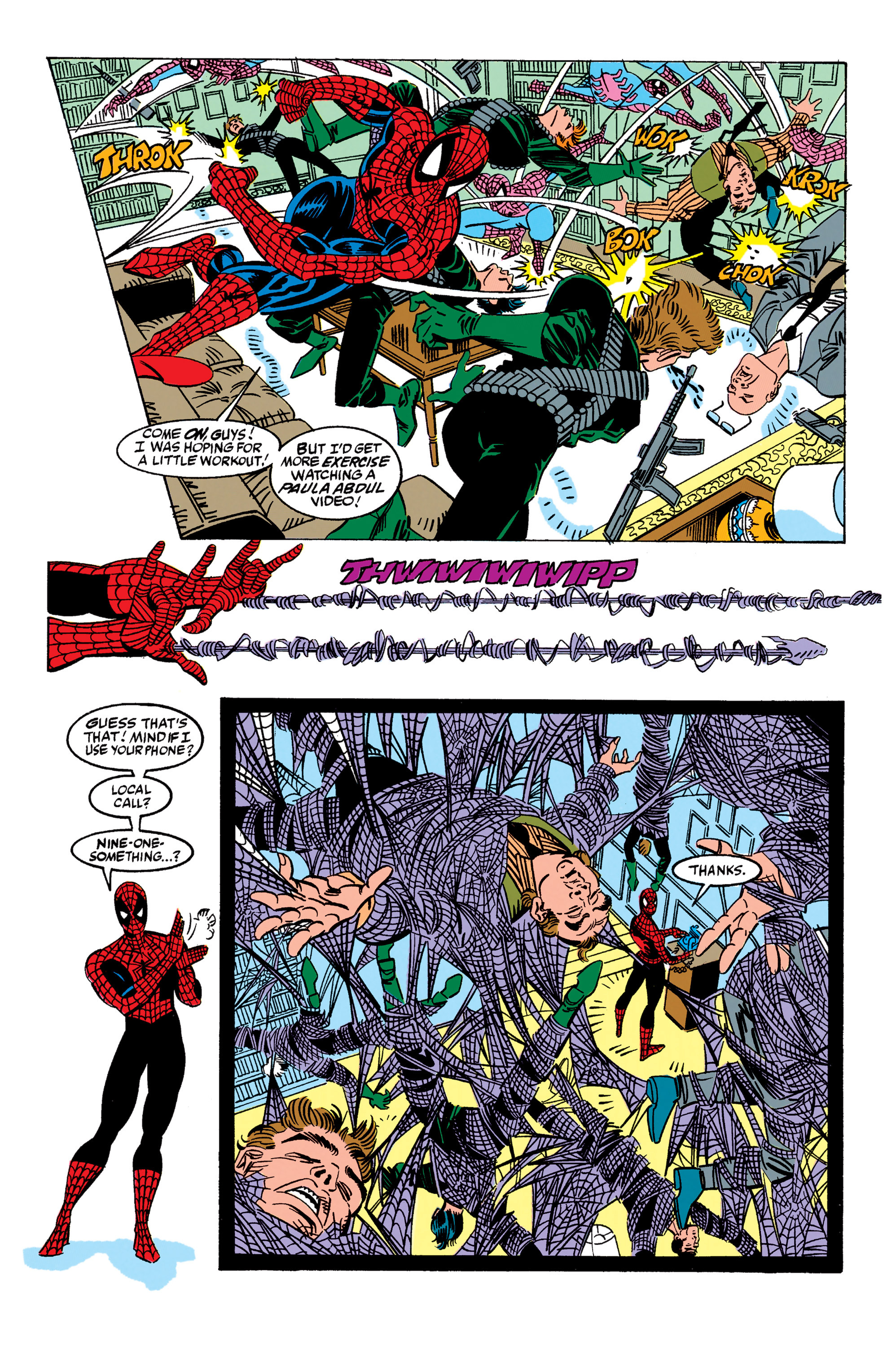 The Amazing Spider-Man (1963) 330 Page 7