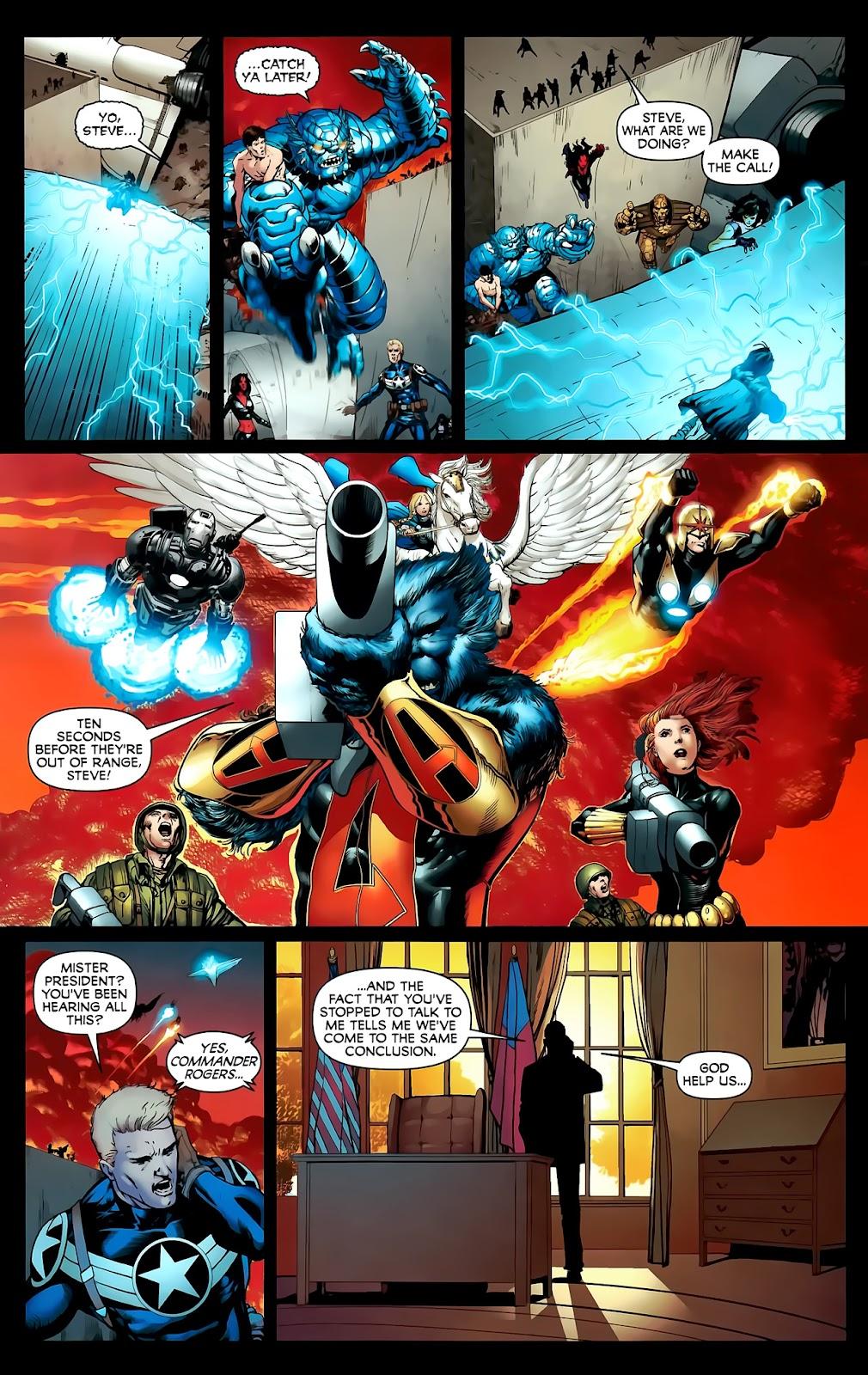 Incredible Hulks (2010) Issue #614 #4 - English 20