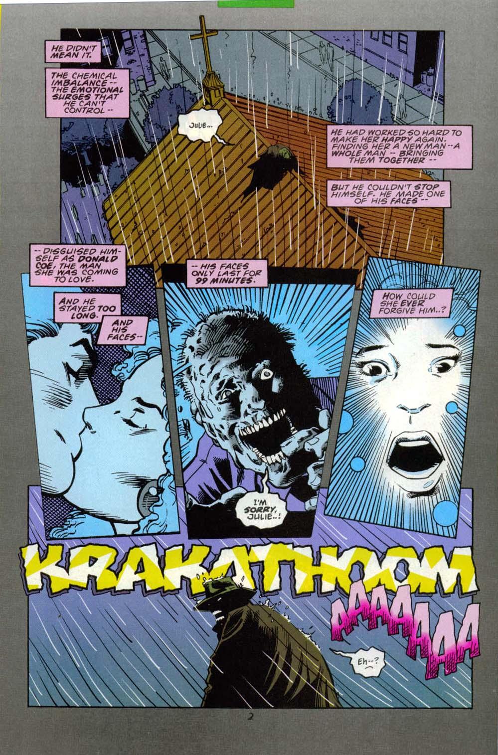 Darkman (1993) #5 #5 - English 3