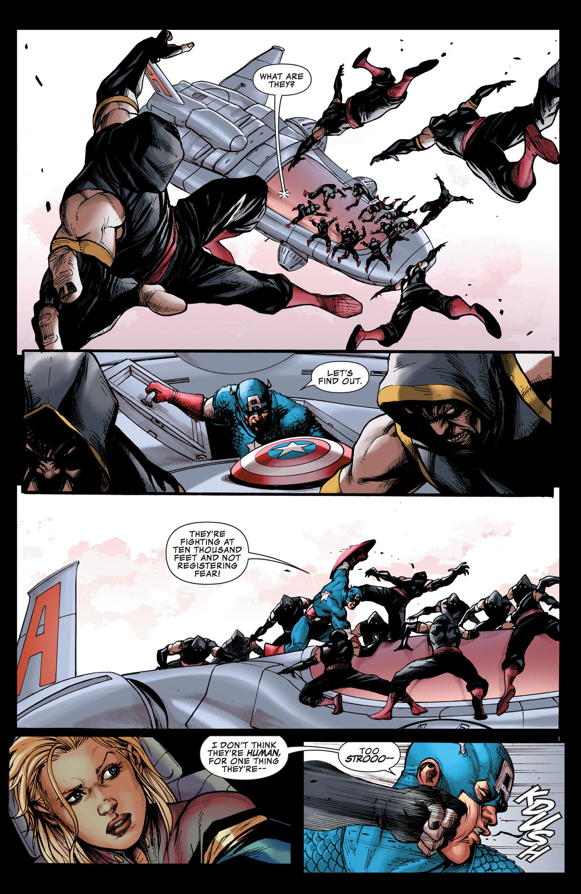 Avengers Assemble (2012) 10 Page 8
