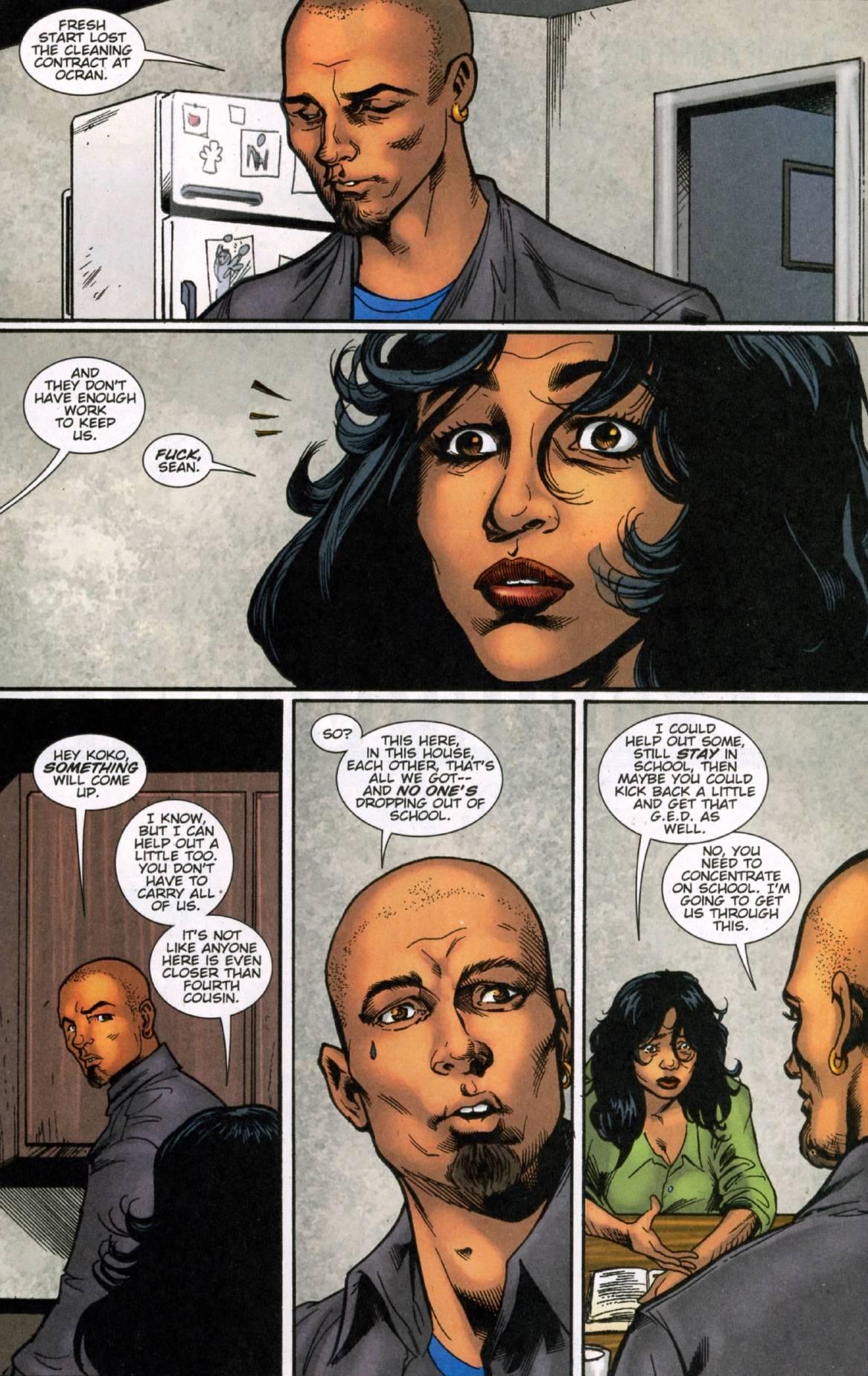 The Exterminators 19 Page 13