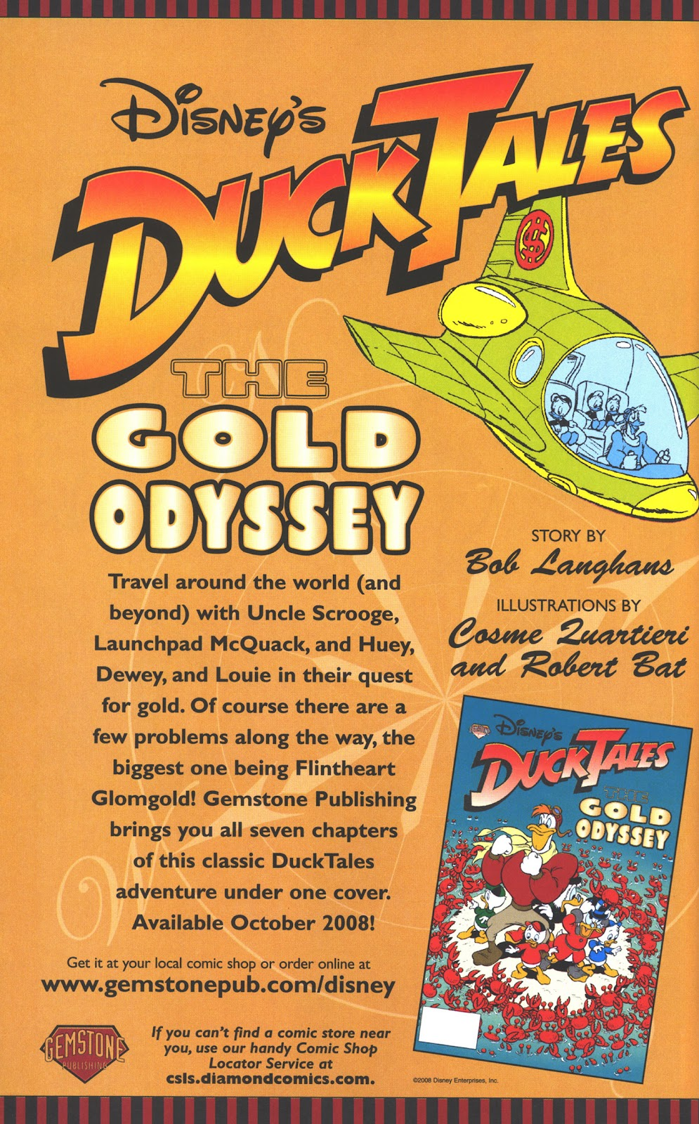 Uncle Scrooge (1953) Issue #379 #379 - English 28