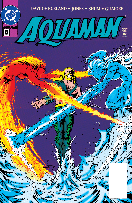 Aquaman (1994) 8 Page 1