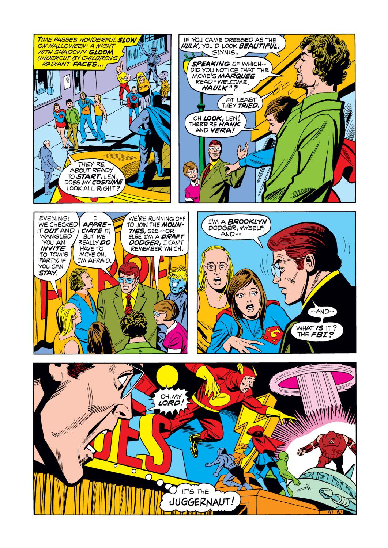 Amazing Adventures (1970) 16 Page 7