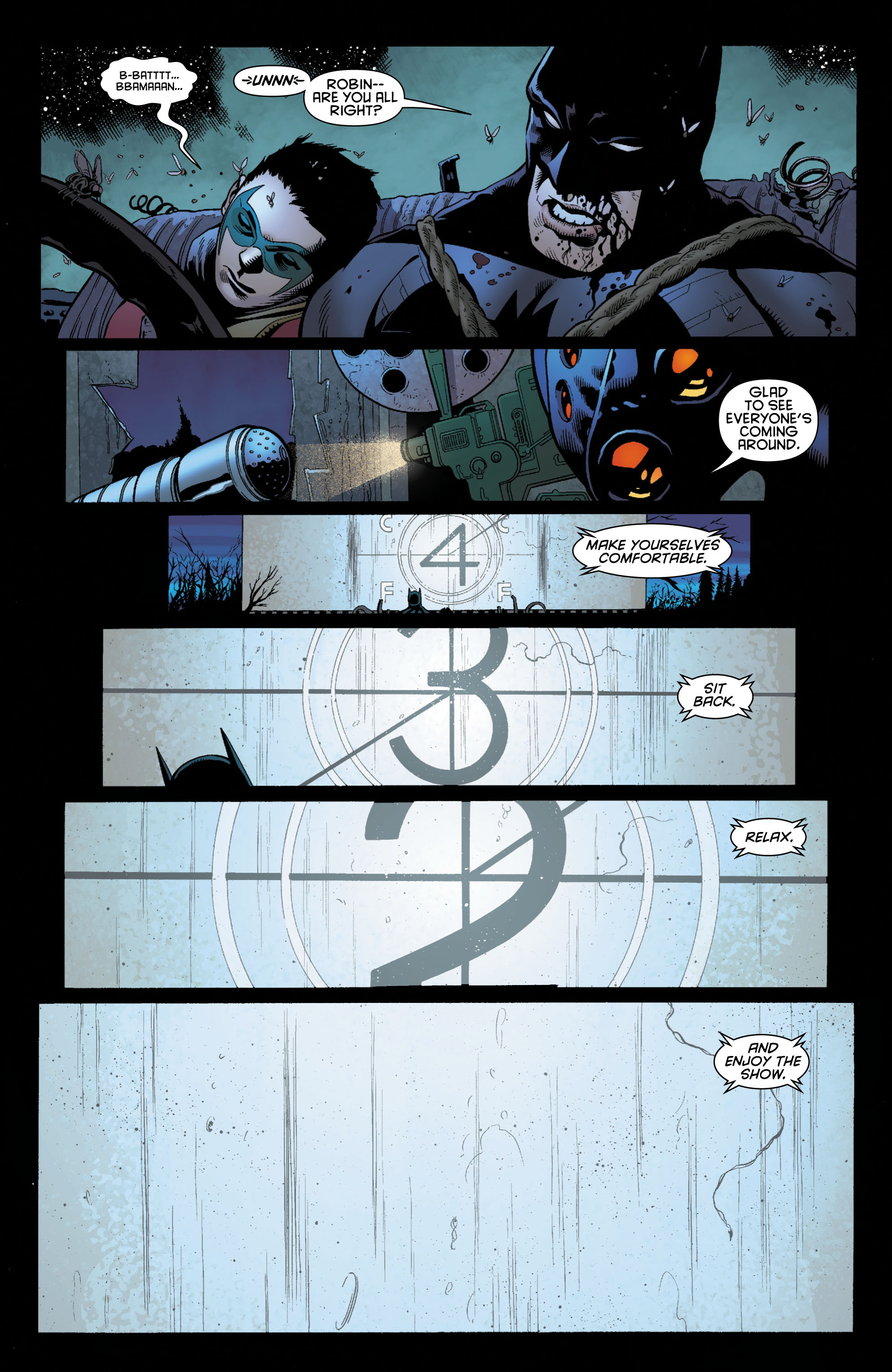 Batman and Robin (2011) chap 1 pic 67