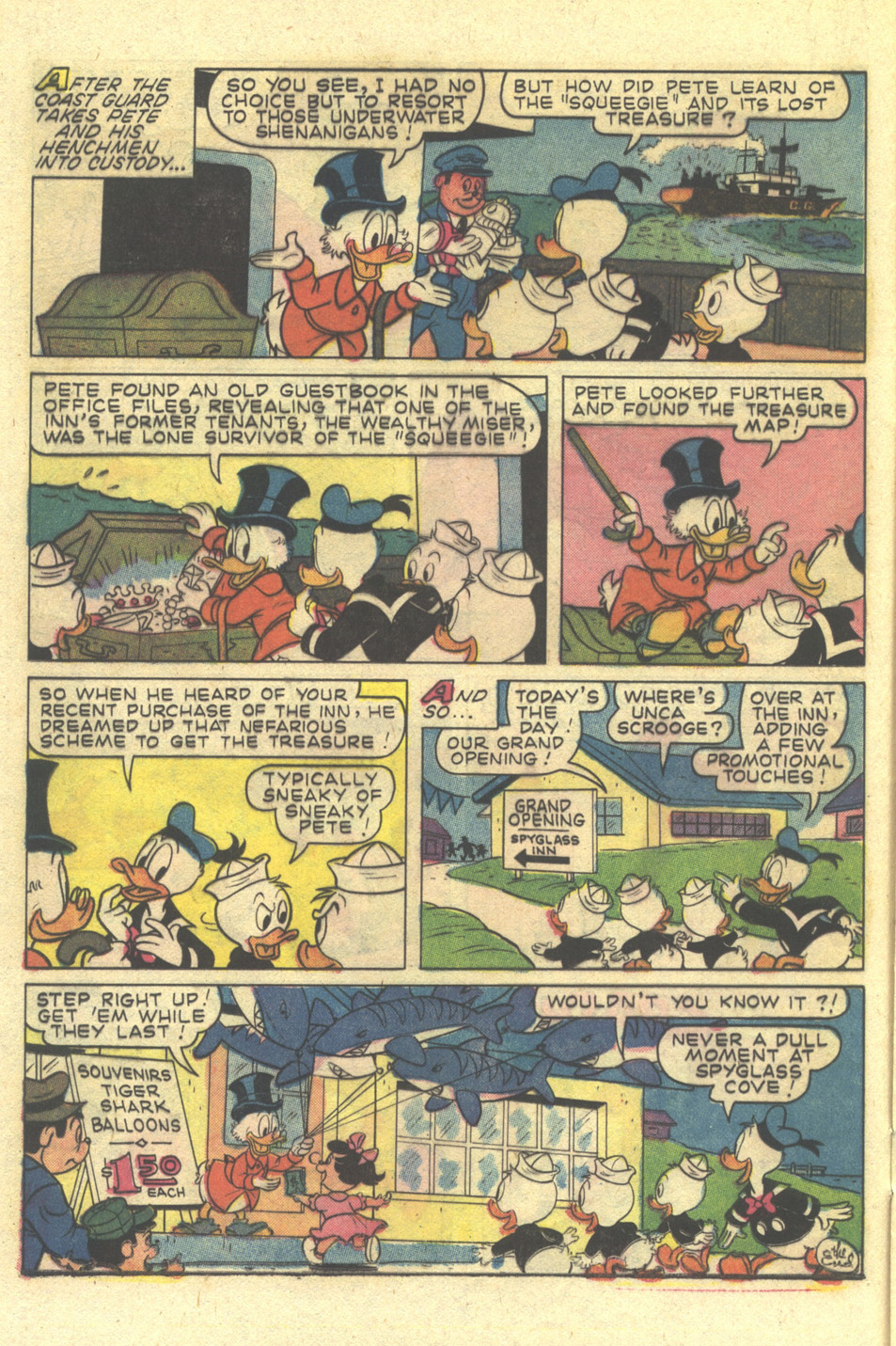 Donald Duck (1962) 173 Page 15