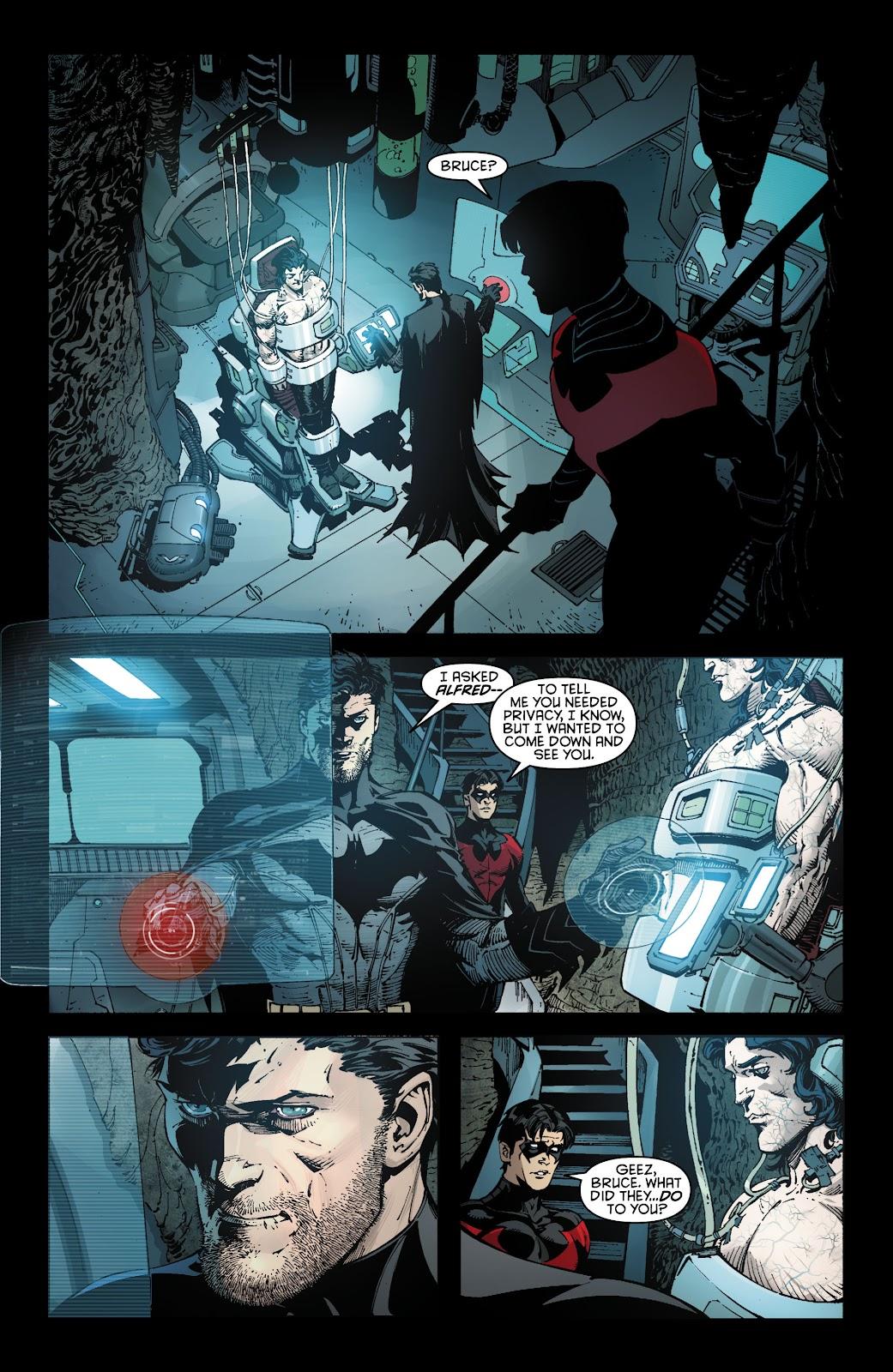Batman (2011) _TPB 1 #1 - English 149