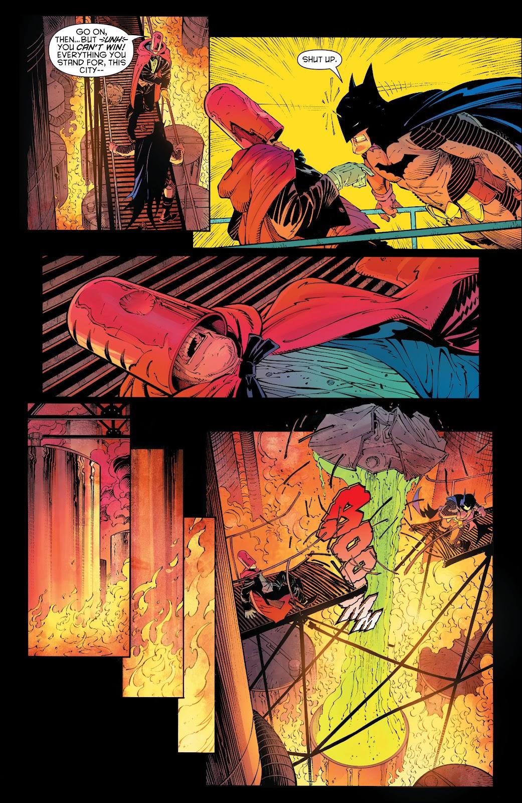 Batman (2011) Issue #24 #43 - English 40