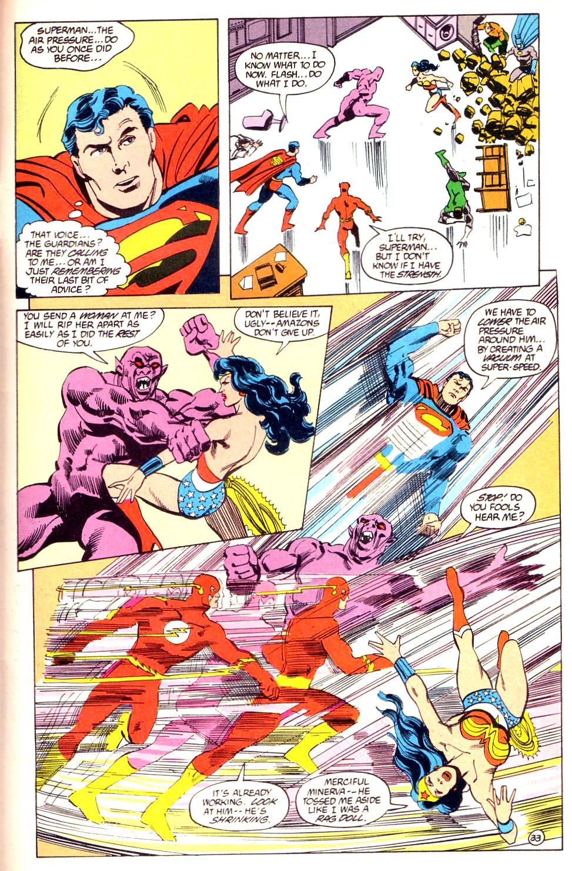 DC Challenge #12 #12 - English 34