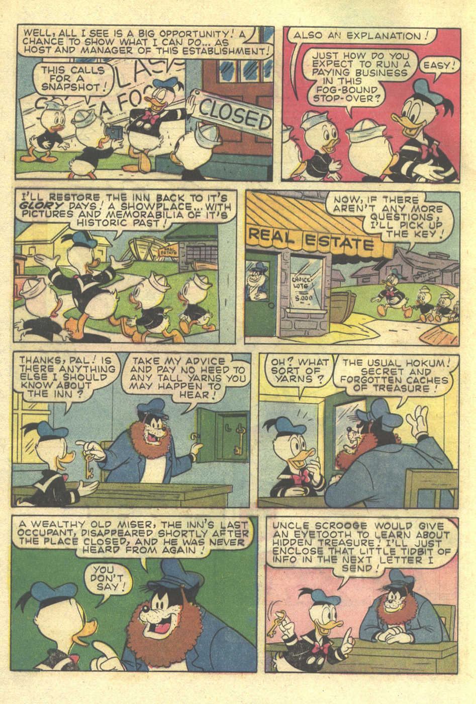 Donald Duck (1962) 173 Page 3